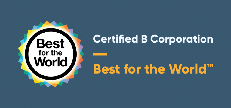 Butler/Till Named to the Best For The World List Of Top-Performing B Corps