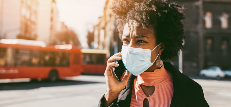Newsflash: Your Customers Know There's a Pandemic Happening