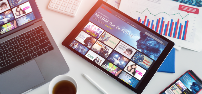 Follow the Content: The Meteoric Rise of Direct-to-Consumer Streaming and Why it Matters