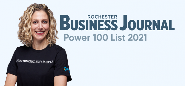 Kimberly Jones Selected for the Inaugural Power 100 List