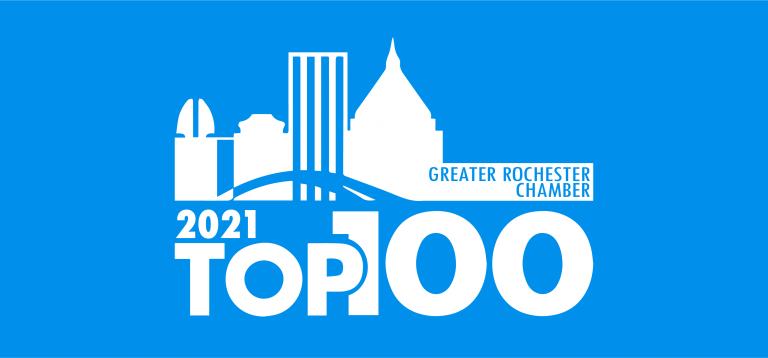 Butler/Till Voted to the Rochester Chamber Top 100 for the 14th Year