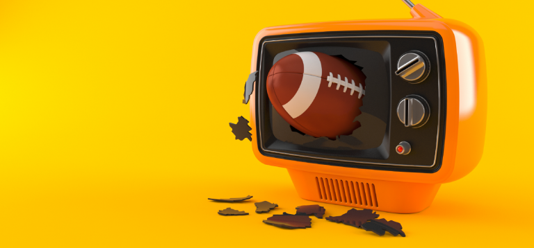 What Disappointing Super Bowl Ratings Mean for the World of Media