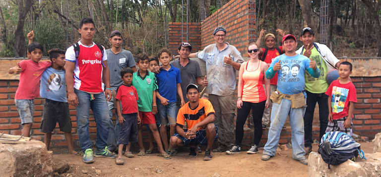 B Corp in Action — a Humanitarian Trip That Will Keep on Giving