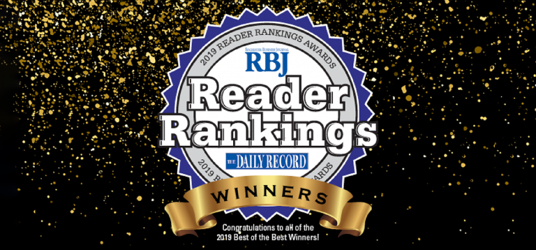 Butler/Till Voted Best Advertising Agency and Best Media Buying for the Reader Rankings Awards for the Second Consecutive Year