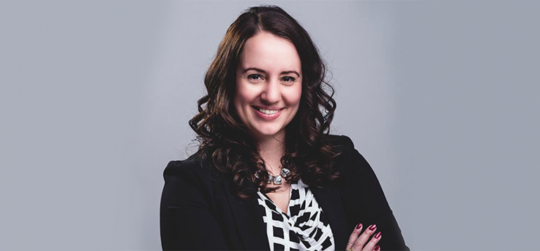 Nicole Torcello Named Finalist for Project Manager Of The Year