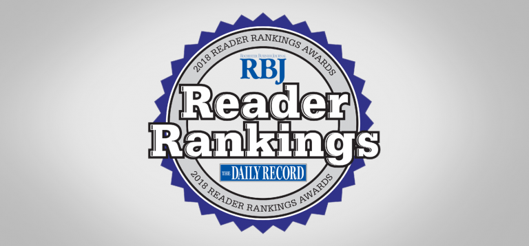 Butler/Till Voted Best Advertising Agency and Best Media Buying by The Daily Record and Rochester Business Journal's 2018 Reader Rankings Awards